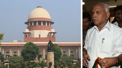 While You Were Sleeping: In 2 am Hearing SC Refuses To Stay Yeddyurappa's Swearing In As Karnataka CM, But Expresses