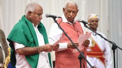Karnataka Election: B.S. Yeddyurappa Resigns As Chief Minister; BJP Fails To Prove