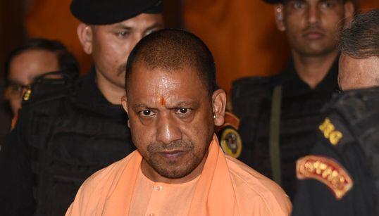 Kairana By-Election: Yogi Adityanath Gives A Clarion Call For Hindus To