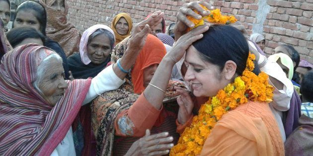 Kairana By-Election: Meet Mriganka Singh, The Soft-Spoken Woman At The Heart Of BJP's Hindutva Battle...
