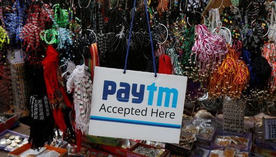 Cobrapost Sting: Softbank and Alibaba, Paytm's Foreign Investors, Mum Over Alleged Privacy
