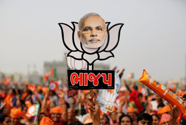 Modi's Popularity Is Waning In Rural India And Experts Say It Could Put A Dent In BJP's Votebank In