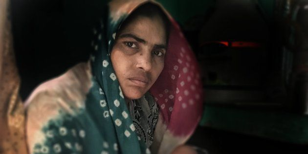 I Blame Modi, Says The Muslim Woman Who Watched Her Husband Lynched And Dragged By A Hindu Mob In