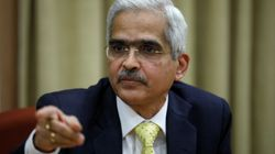 'Hope He Doesn't Make RBI History': BJP Leader's Dig At Shaktikanta