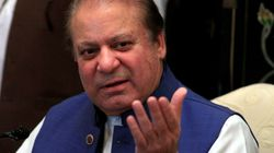 Ousted Pakistani PM Nawaz Sharif Gets 10-Year Jail Term For