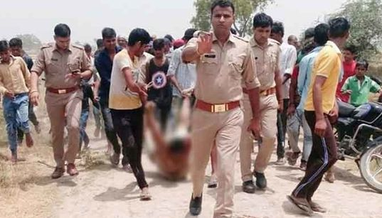 The Uttar Pradesh Police Are Sabotaging Their Own Investigation Into The Hapur Lynching, Lawyers For The Victims