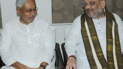 Nitish Kumar-Amit Shah Love-In Signals 2019 Will Not Be 2014, And The BJP Knows It Needs