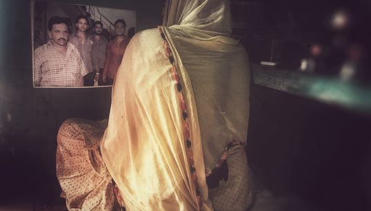 Just One Month After Hapur Lynching, Qasim's Wife Says 'It's Like He Never