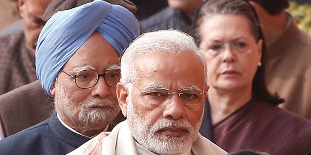No Confidence Motion Against Modi Government Is Not About Numbers, But A War Of