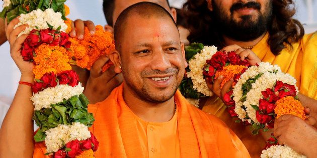 Why Student Leaders From Uttar Pradesh Universities Have Formed An Alliance Against Yogi Adityanath
