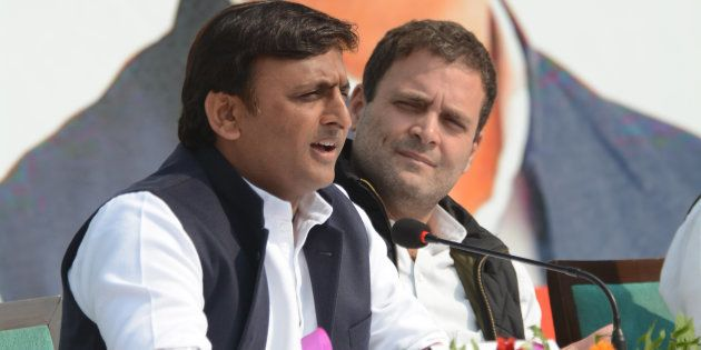 Why Rahul Gandhi Is Being Urged To Leave Samajwadi Party Out Of The Anti-BJP Alliance In Uttar