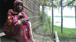 Lakhs Of The Most Marginalised Women In Assam's River Islands Risk Becoming