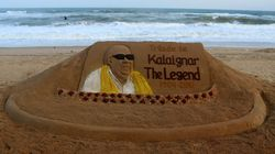 Karunanidhi's Legacy: A Portrait Of A Cine Artist As A Radical
