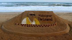 Karunanidhi's Legacy: A Portrait Of A Cine Artist As A Radical