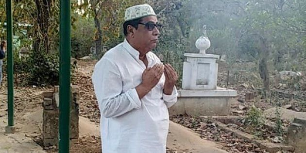 Meet The Man Whose Criminal Complaint Against Hate Speech May Put Yogi Adityanath In The