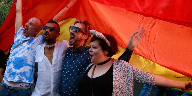 Section 377: BJP Has Nothing To Say About Supreme Court's Historic Verdict Legalizing Gay