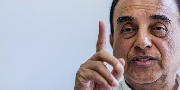 Section 377: Subramanian Swamy Says Homosexuality Is A 'Genetic Disorder', Verdict Can Be