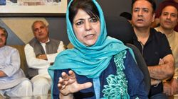 Mehbooba Mufti's PDP Says It Will Boycott Jammu & Kashmir Local