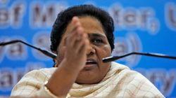 Mayawati Blames Congress-Led UPA For Hike In Fuel
