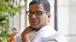 Political Strategist Prashant Kishor Joins Nitish Kumar's