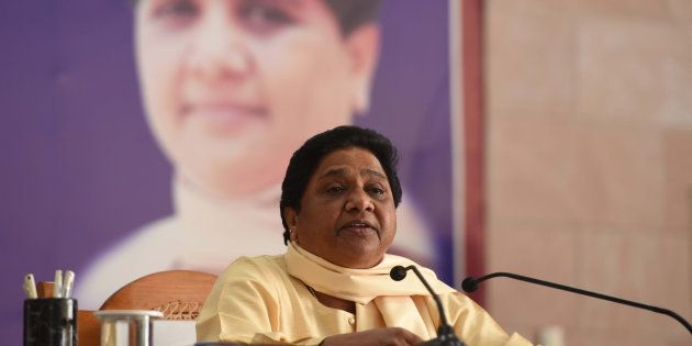 A file photo of BSP chief