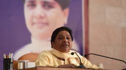 Mayawati Snubs Bhim Army Chief Chandrashekhar Azad, Wants 'Respectable Number Of Seats' In Grand