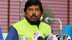 Ramdas Athawale Apologizes For Saying 'I Am Not Bothered By Fuel Hike As I Am A