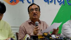 Congress Denies Ajay Maken Resignation Rumours, Says Delhi Party Chief Abroad For Health