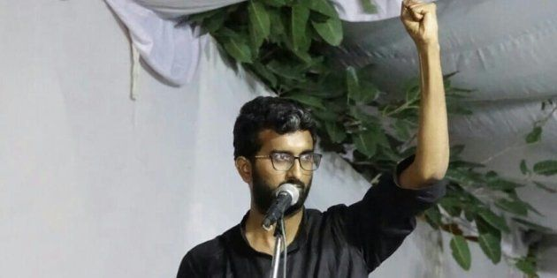 This Is The First Of BJP's Many Defeats: JNU Students' Union President Who Was Reportedly Attacked By