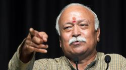 There Can Be No Hindutva Without Muslims, Says RSS Chief Mohan