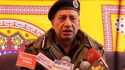 Former Kashmir Police Chief Had Advised Centre Against Holding Panchayat