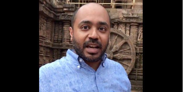 Defence Analyst, Who Joked About The Sun Temple In Konark, Arrested By Odisha
