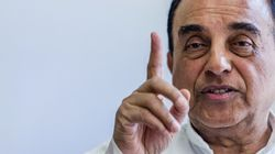 Subramanian Swamy Says Ravan Is From