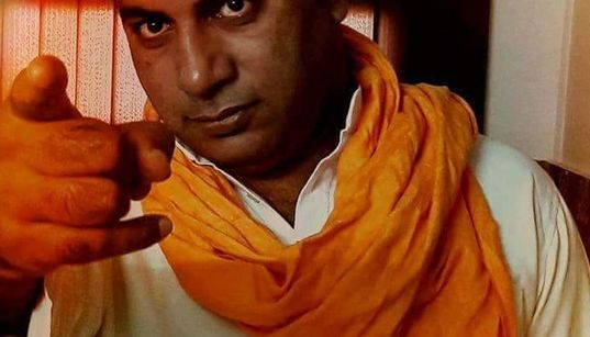 Meet The UP Businessman Giving Lok Sabha Tickets To Hindus Who Have Lynched