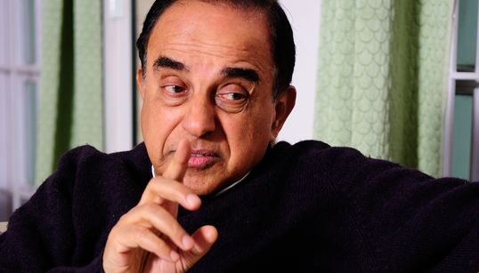 Subramanian Swamy Interview: Economically We Have Failed But Narendra Modi Will Win 2019 On