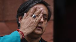 Was It Shashi Tharoor Who Originally Said RSS Calls Narendra Modi 'Scorpion On