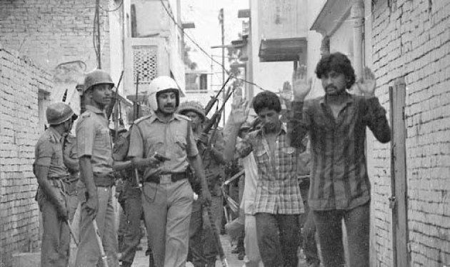 The Delhi High Court has found the Hashimpura massacre to be a 'targeted killing' of
