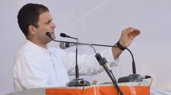 Rahul Gandhi Promises To Waive Off Farm Loans If Elected In
