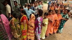 Chhattisgarh Election: Voting Begins For First Phase; Maoists Trigger IED