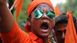 How To Spot A BJP Voter In Kolkata, Where 'No One's Saying 'Jai Shri Ram'