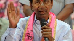 Worth Over Rs 20 Cr, But No Car: KCR Declares Assets In