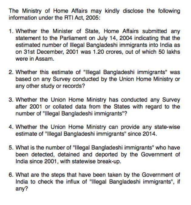 The RTI