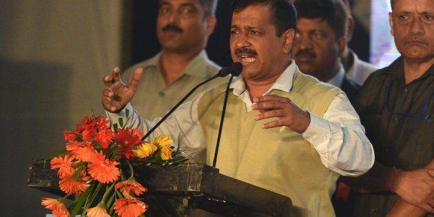 File photo of Arvind