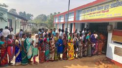 Chhattisgarh Assembly Election: Voting Begins For Second Phase Amid High