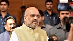 BJP Chief Amit Shah Accuses Kerala Govt Of Forcing Sabarimala Pilgrims To Sleep Next To 'Pig