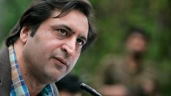 Sajjad Lone Says PDP-NC-Congress Alliance Aimed At Keeping Him Out Of