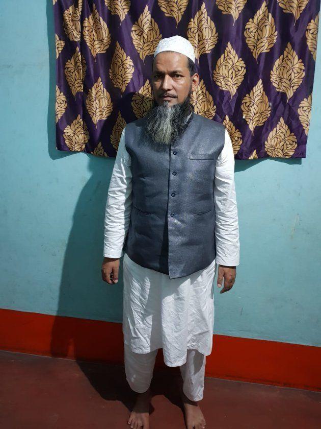 Imam Imdadullah