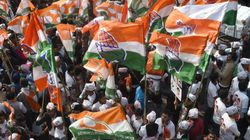Exit Polls Give Clear Edge To Congress in