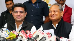 Sachin Pilot Says Rajasthan Election Results A 'Gift' For Rahul
