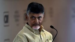 Despite Telangana Loss, Chandrababu Naidu Hopeful: People With Us In Fight Against